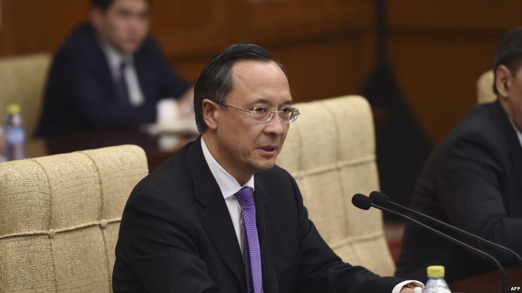 Министр: Қытай 625 этникалық қазақ үшін шектеуді тоқтатуы мүмкін